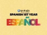 Spanish I (1st Year)