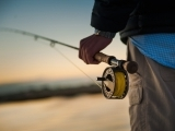 803S20 Fly Casting