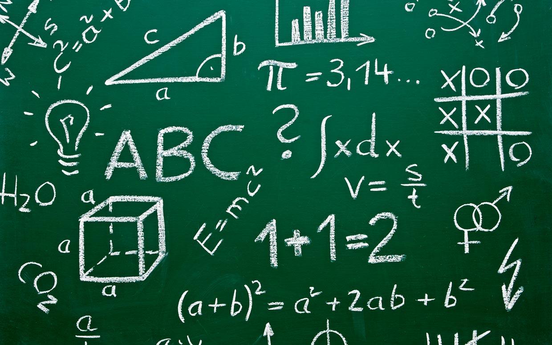 Math for Life!