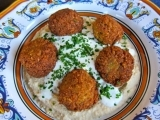 207S20 Traditional Dishes of the Middle East