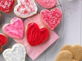 Cookie Decorating: Valentine's Day!