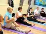 Gentle Yoga 4.25.18