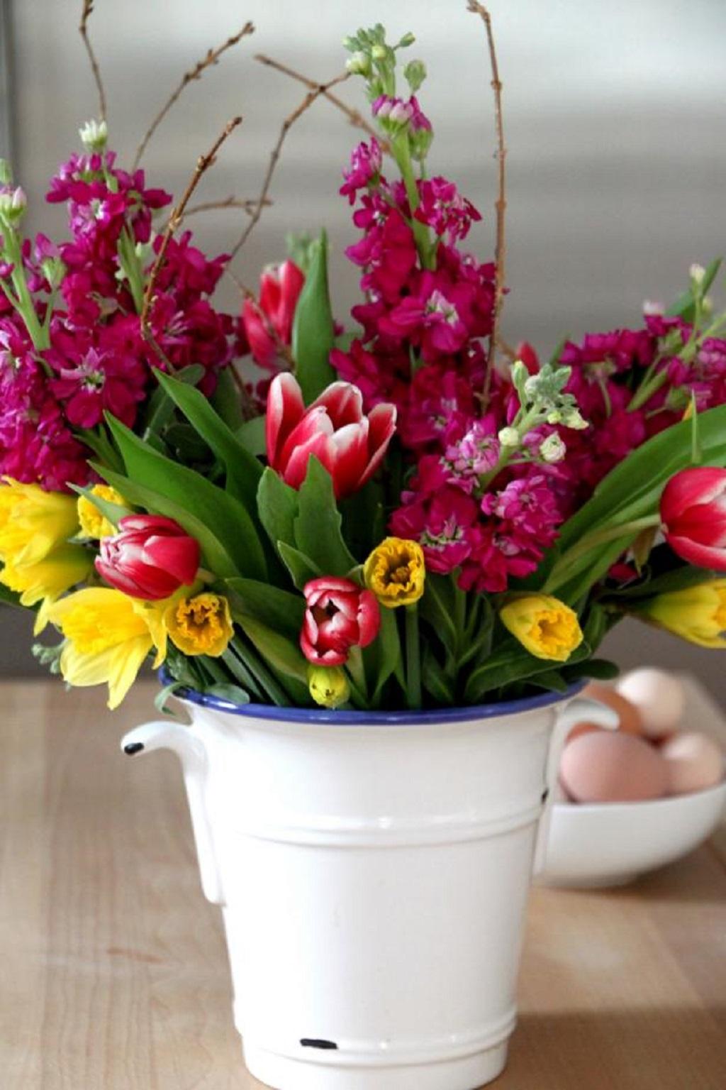 312S19 Splash of Spring Floral Workshop