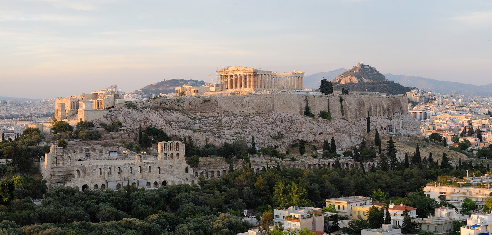 Italy and Greece with Windham Raymond Adult Education