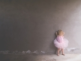 DNC 01 - Parent & Me Ballet (Ages 2-4)