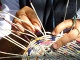 Fundamentals of Basket Weaving