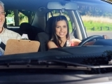 Driver Education: Morse Jan.