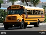 Class B Commercial Drivers License and School Bus Driver