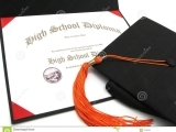 High School Diplma and Online Learning