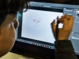 DM 4: Digital Graphics (Cabrillo College + NEST)