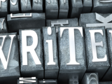 Critique / Publishing Class (April)