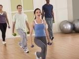 Fit and Tone - Session 2