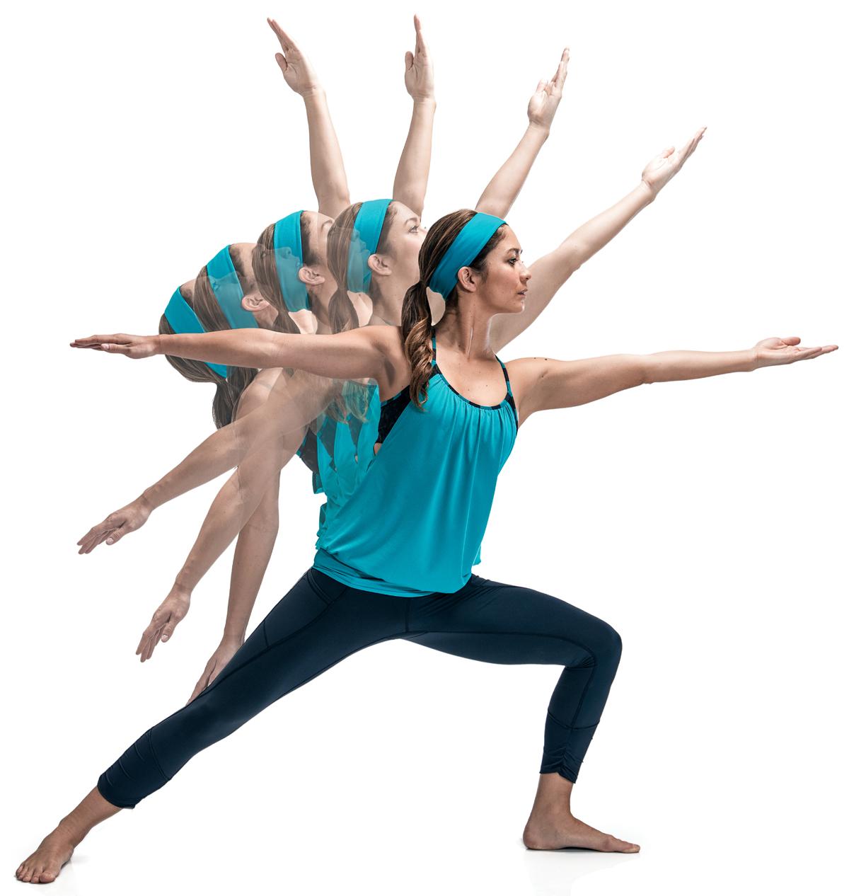 Power Yoga: Session 2