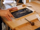 Introduction to Relief Printing