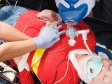 Heartsaver First Aid/CPR/AED Certification Course