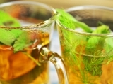 Teas & Infusions:  An Intro to Brewing