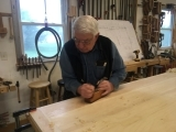 Woodworking Unplugged