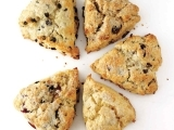 Savory and Sweet Scones