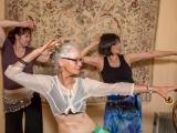 Middle Eastern Dance/Bellydance II
