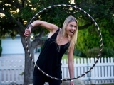 Hula Hoop Exercise w/Deb Rudel