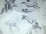 PAD 06 - Figure Drawing