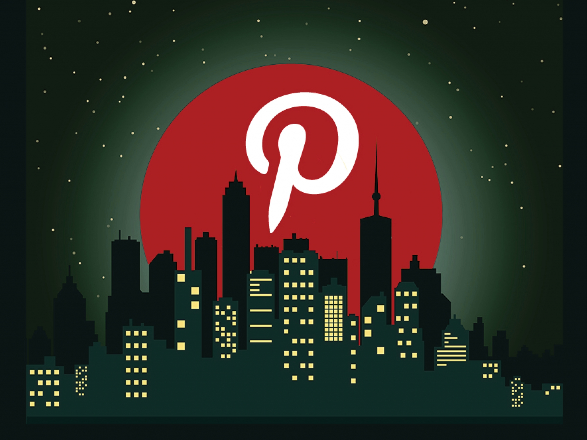 Pinterest Night - April