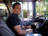 Commercial Driving License(CDL)Class B: Dump Truck or Bus