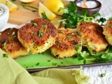 Downeast Fish Cakes