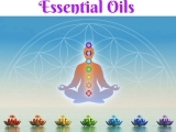 The Chakra System and Essential Oils - Session 2