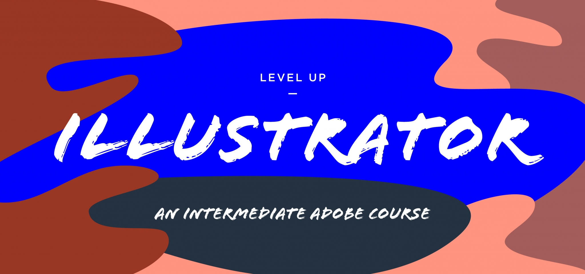 Level Up: Illustrator