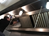 Kitchen Suppression Systems - Inspection & Maintenance (2 Day Hands On) Cincinnati, OH – Midwest Campus