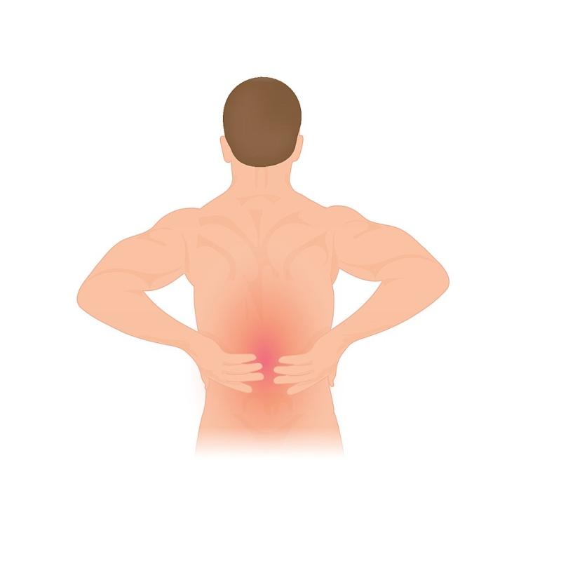 Original source: https://upload.wikimedia.org/wikipedia/commons/thumb/3/3f/Lower_back_pain.jpg/1024px-Lower_back_pain.jpg