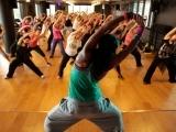 ZUMBA/Dance Fitness