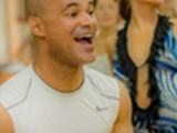 Latin Workout with Lazaro