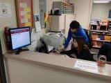 ABE Learning Lab Monday