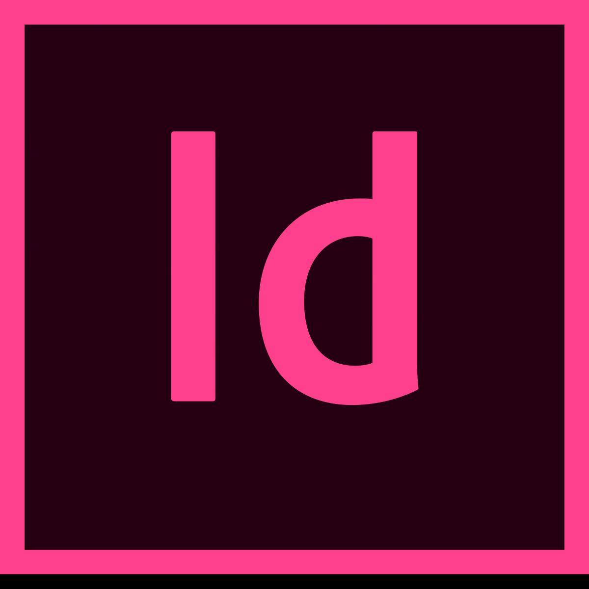 Adobe InDesign Essentials ONLINE - Spring 2019