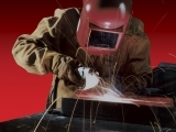 Welding: Advanced MIG,TIG,Stick, Fabrication