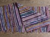 Create Your Own Rag Rug