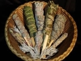 Smudging and Clearing Your Space