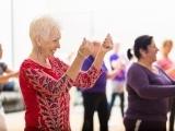 Beginner Line Dancing - March