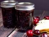 Water Bath Canning - Grape Jelly
