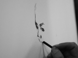 Drawing in Pencil & Charcoal (In Person) - Litchfield