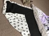 Baby/Pet Blanket in One Evening