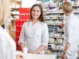 Pharmacy Technician - online through Career Step