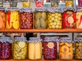 Canning Basics - A Hands-on Food Preservation Workshop