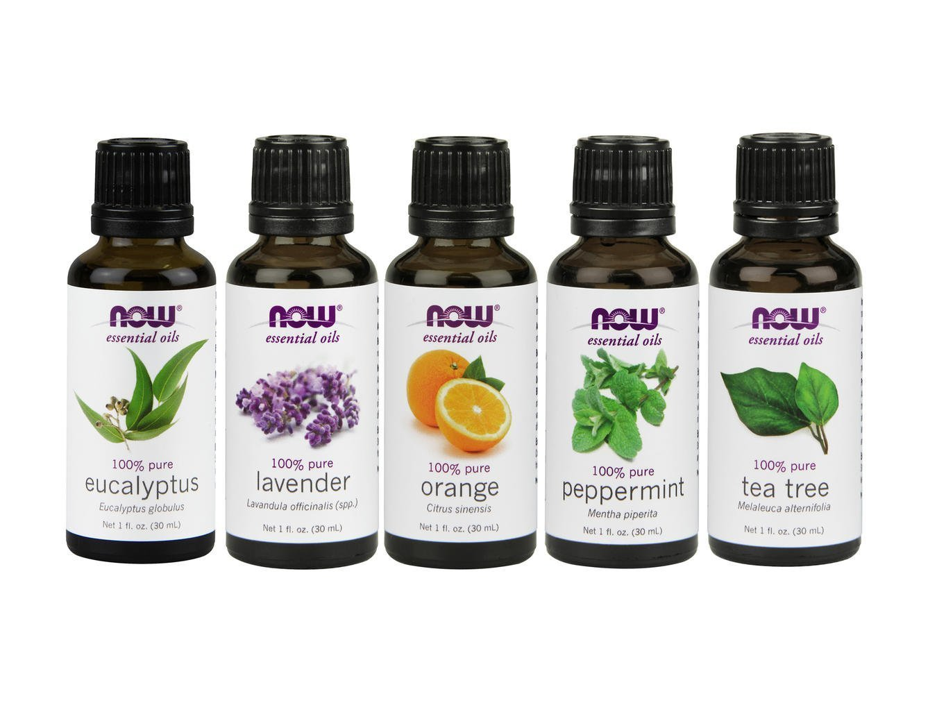 ESSENTIAL OILS 101..AN THEN SOME!