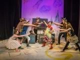 Mini Musical Theatre Ages 5-7