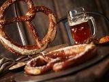 Inn Our Kitchen: Pretzels & Beer