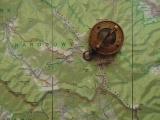 Map & Compass Basics, Session II