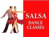 Dance: Salsa!   W19
